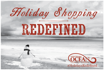 Holidays Redefined with Southern Ocean Chamber Businesses