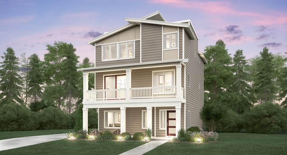 Otani gardens coming soon to seattle lennar prlog for New home communities seattle