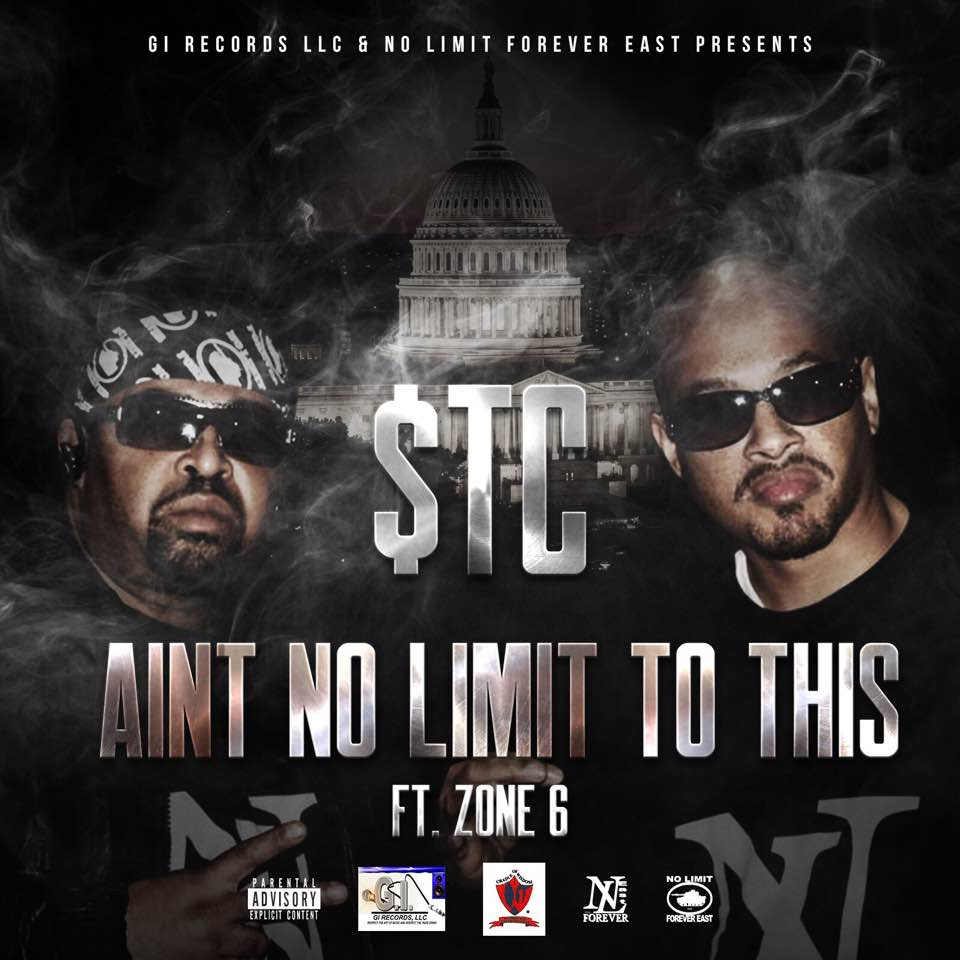 Ain'tNoLimitToThis_by STC Feat.Zone 6