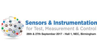 Noliac Visiting Sensors & Instrumentation in Birmingham, September 26-27