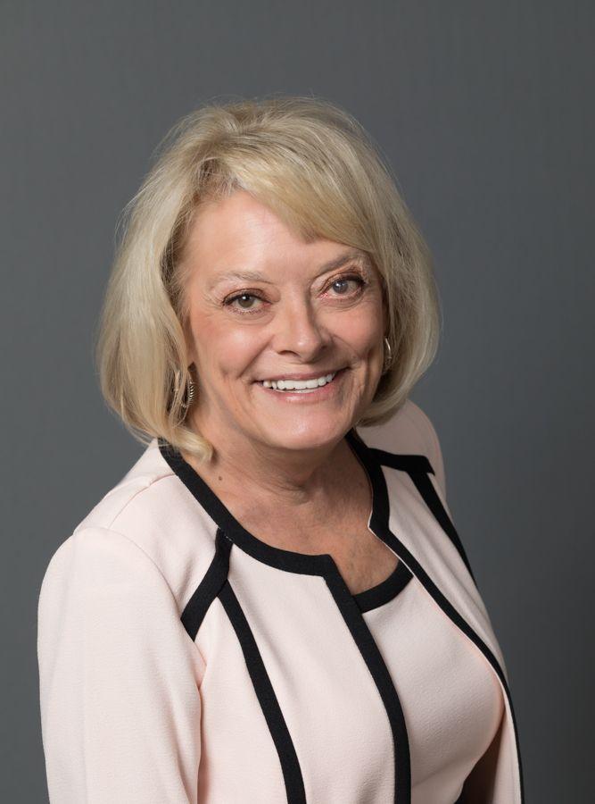 Betty V. Ellis