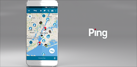 Ping - GPS, Safety & Emergency Alerts