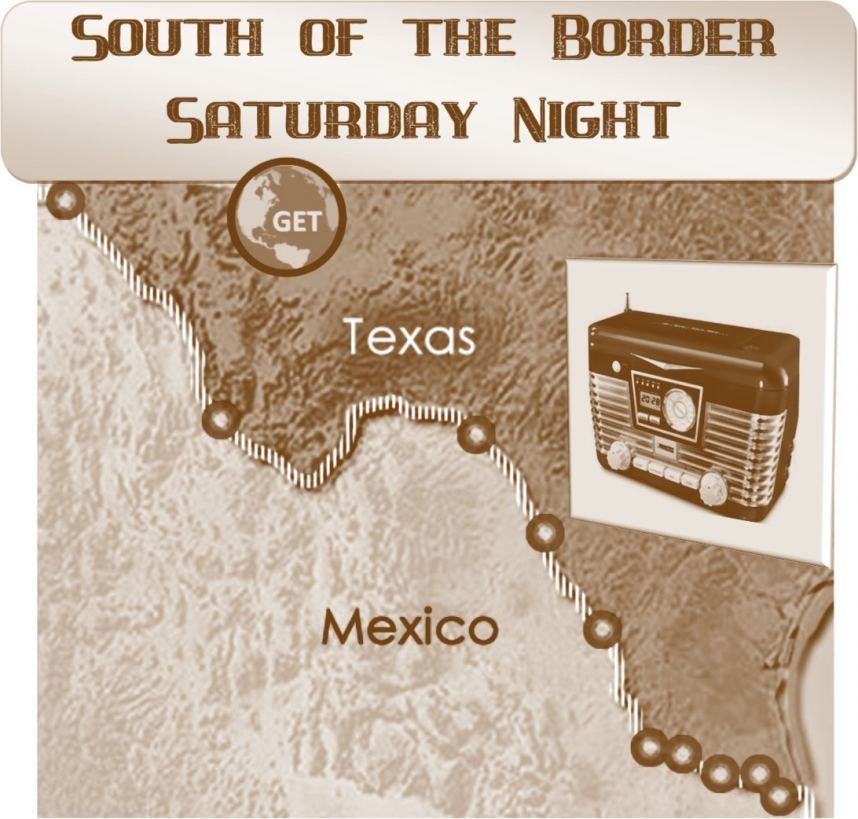 GET's South of the Border Saturday Night