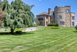 Party at the Castle - Newport, RI