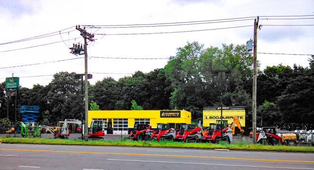 108 Federal Road, Danbury, CT 06810