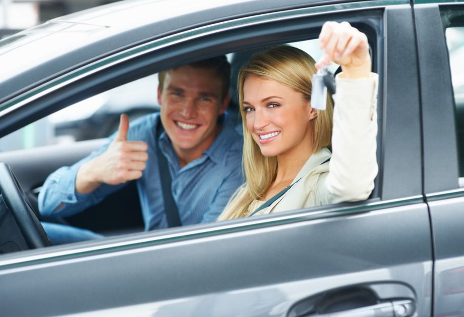 Getting Your Car Back After Repossession