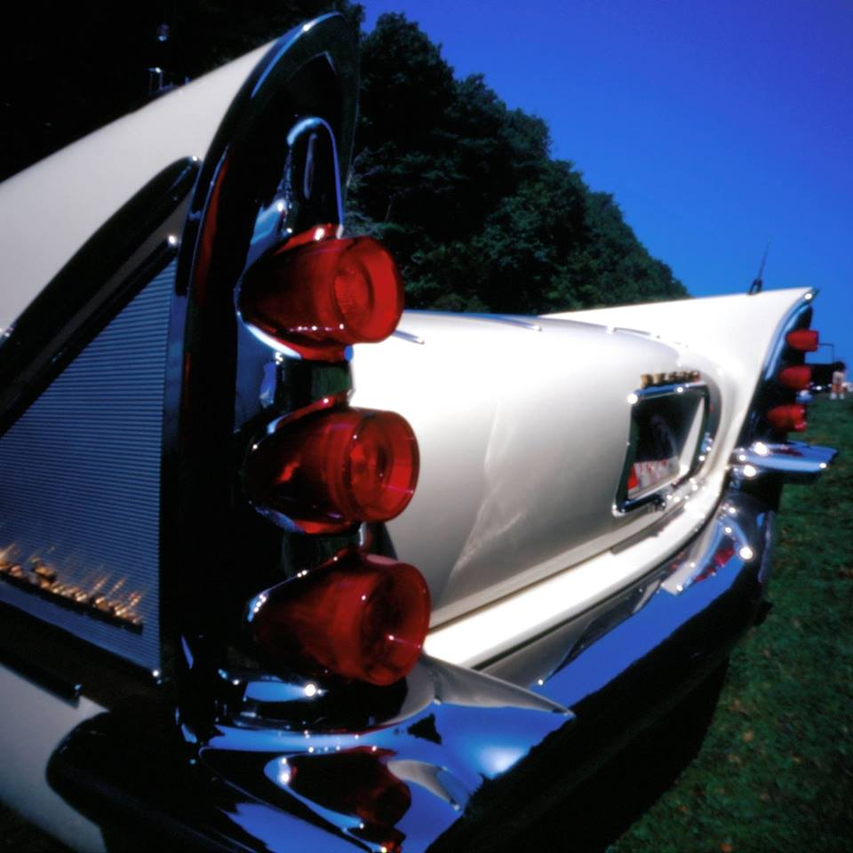 A Colorful And Rockin Cruisin The S Car Show Returns To - Raleigh car show