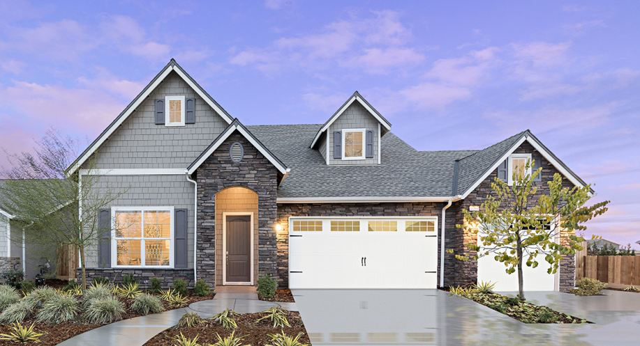 Tour the model homes at Riverstone's Grand Opening on Saturday, August 12.