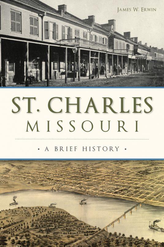 St. Charles, Missouri