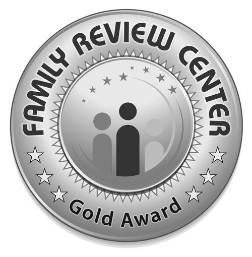 Gold Award Winners