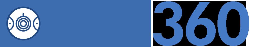 OSCR360 logo