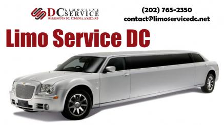 Limo Service DC