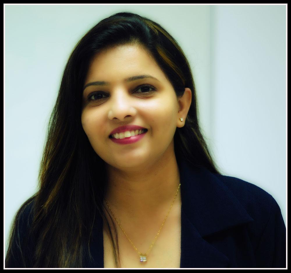 Ms. Shweta Thakre