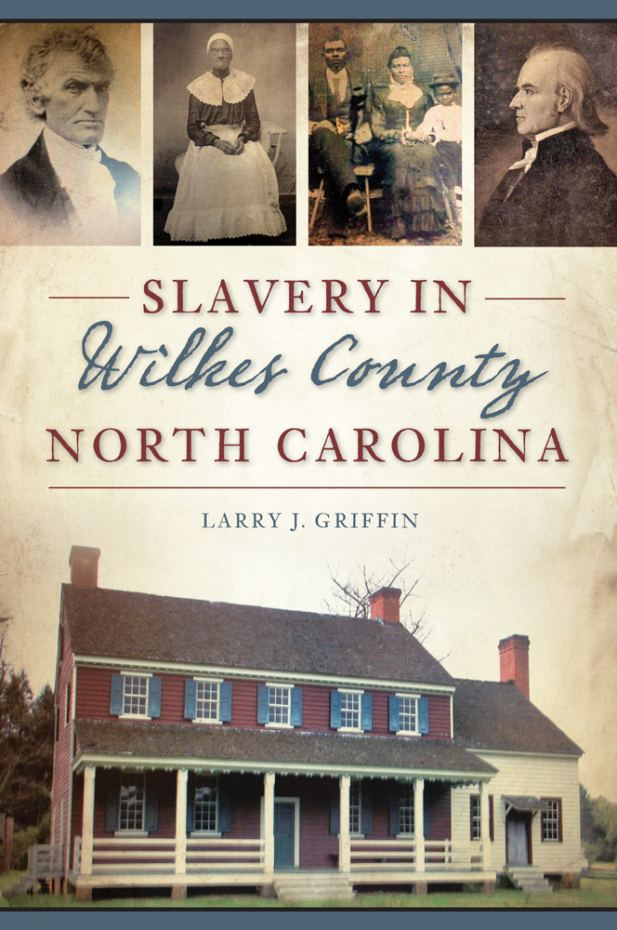 Slavery in Wilkes County, NC