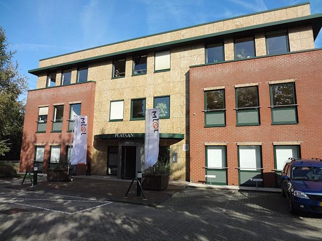 Mtel's Rotterdam office