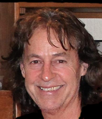 Former Major Leaguer Jack Perconte, Author, Publisher
