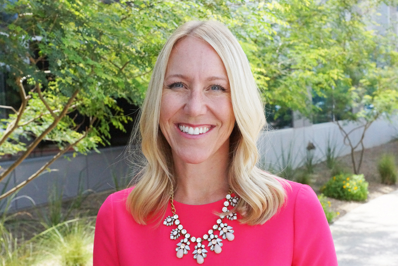 Dr. Kim Dodds-Keran Scottsdale Leadership President of BOD