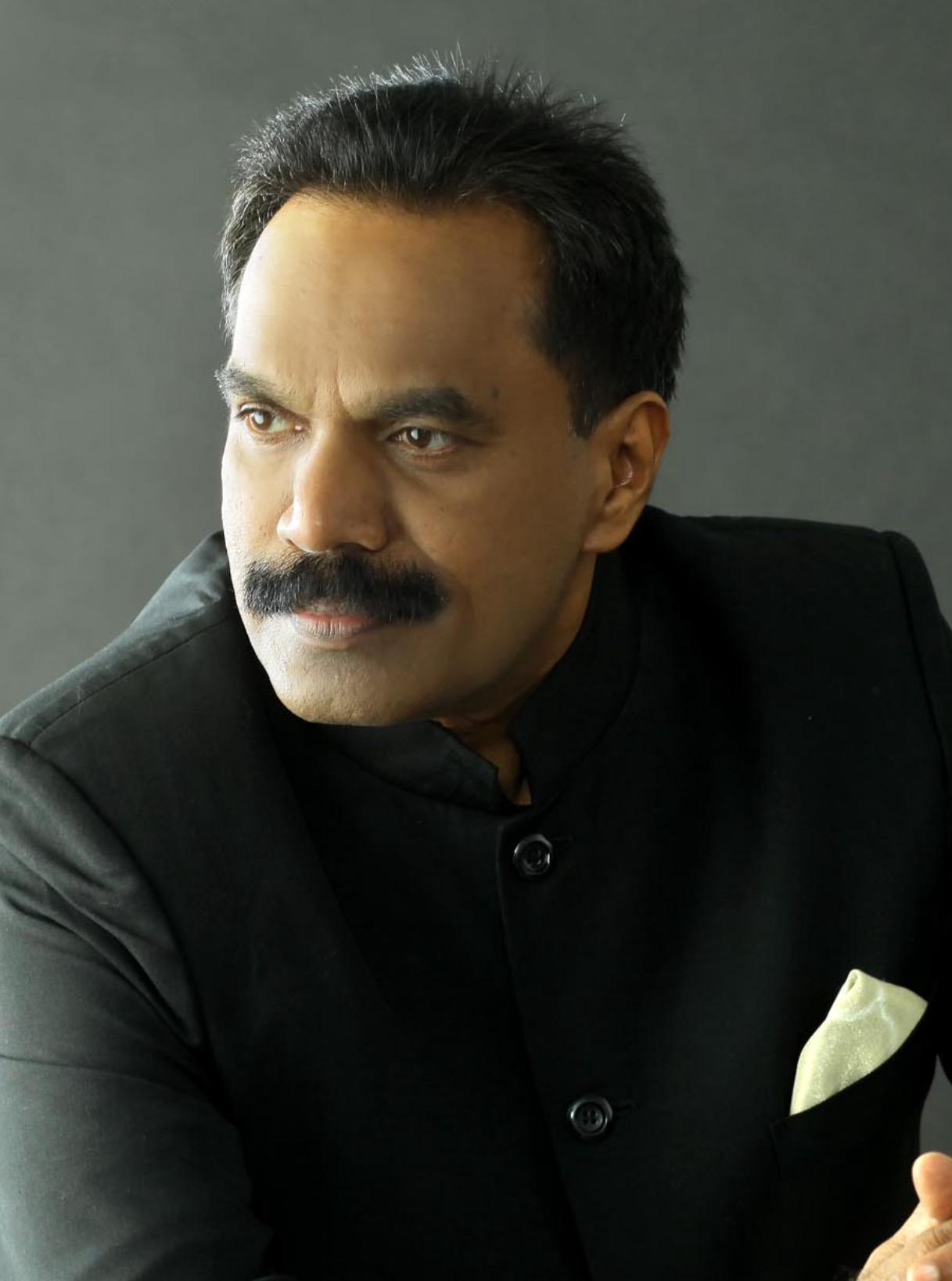P. Kumar, Certified FocalPoint Business Coach