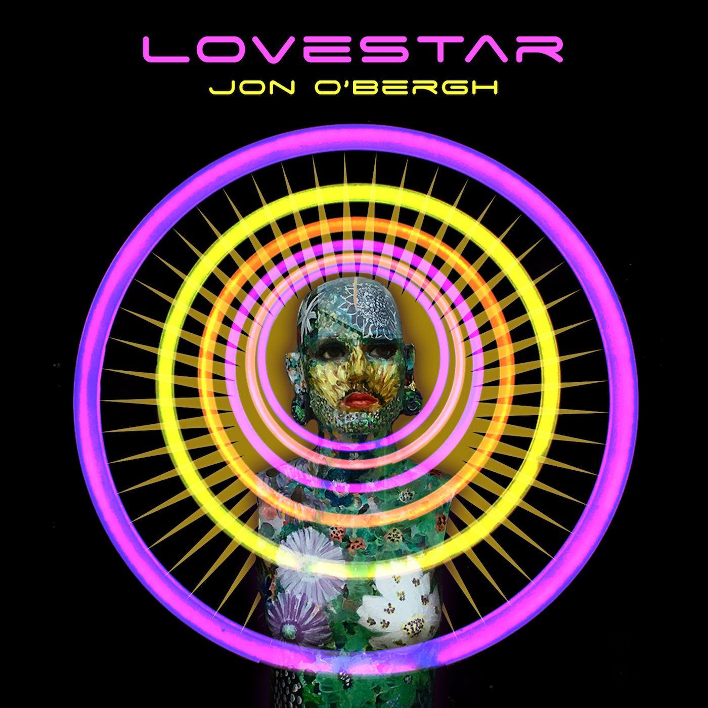 LoveStar album cover
