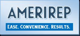 GET's Amerirep (Media Rep)