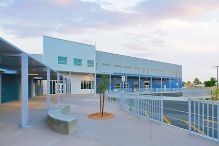 Arredondo Elementary School