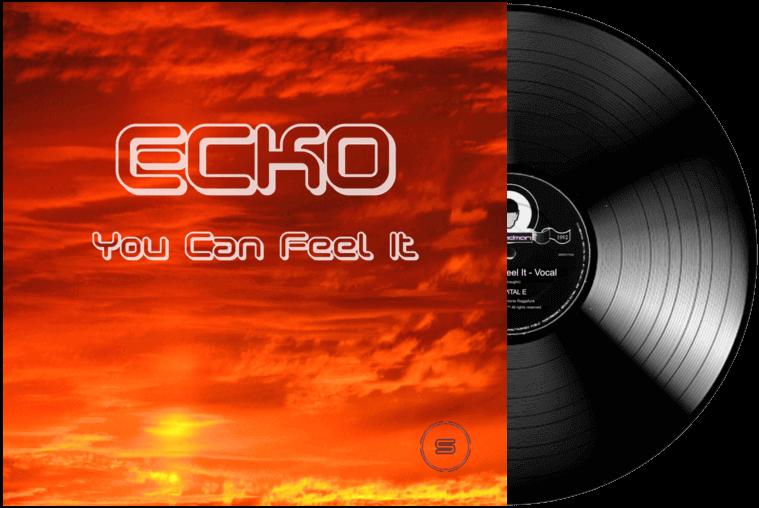 You Can Feel It - Ecko