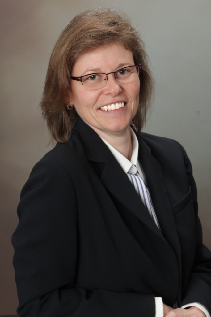 Victoria Collier
