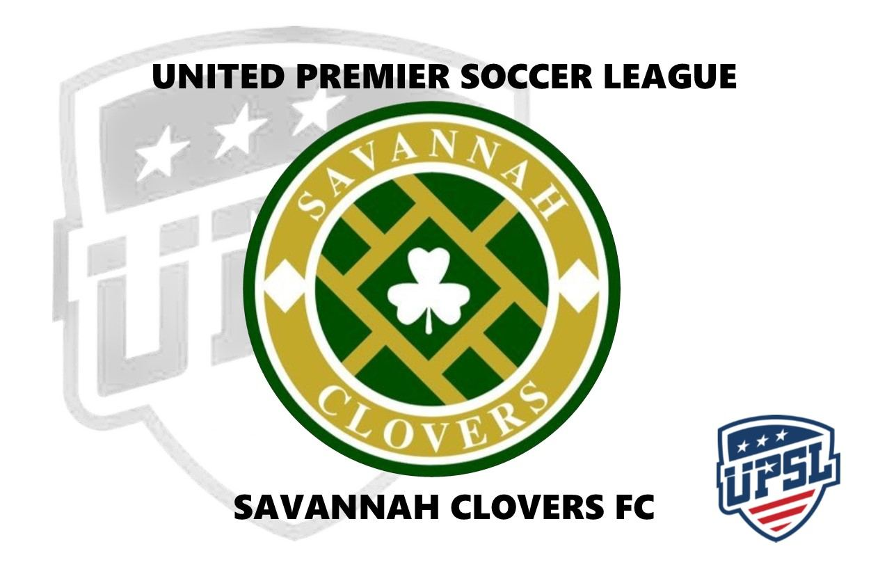 Savannah_CloversFC