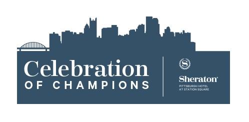 Celebration of Champions 2017 Logo