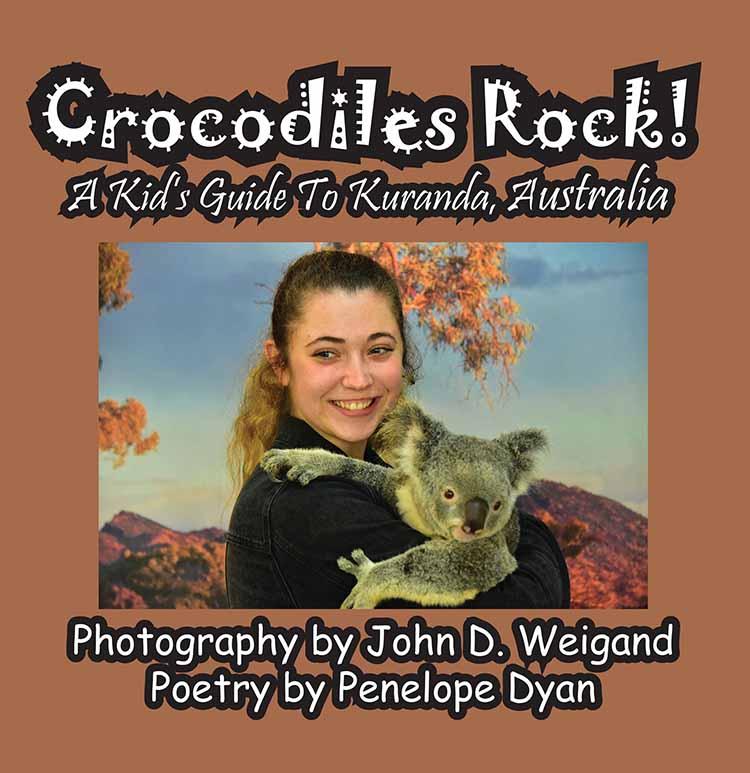 Crocodiles Rock!