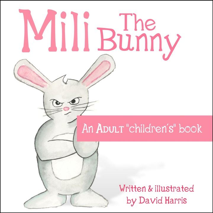 Mili the Bunny