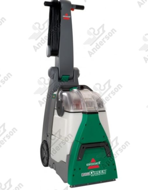The Bissell Big Green model is one of the UK's leading carpet cleaning machines