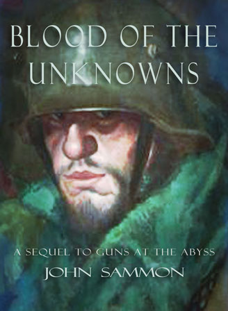 Blood of the Unknowns now on Web-e-Books.com