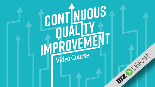 Performance Excellence Video Courses