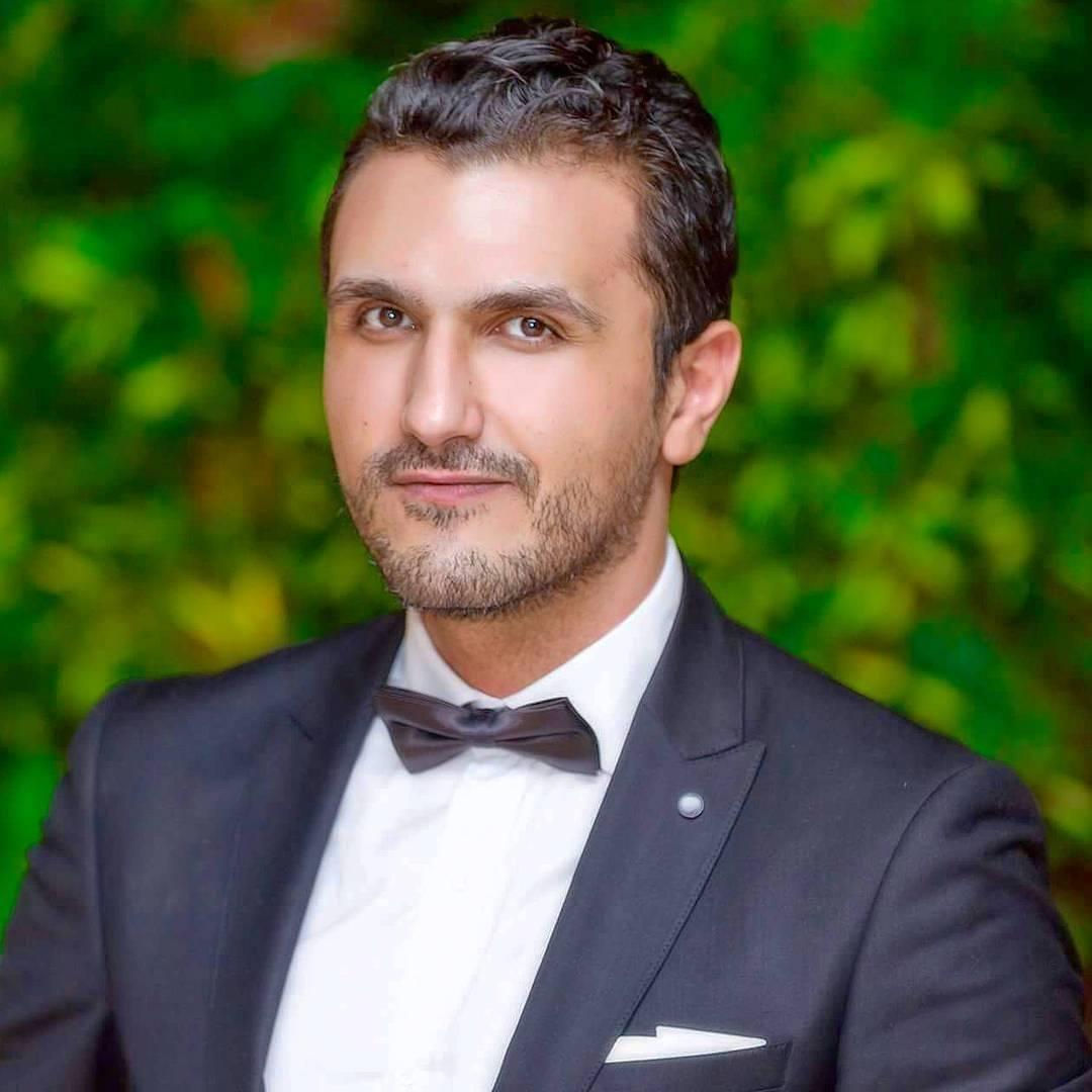 Film Director Mohamed Roshdy