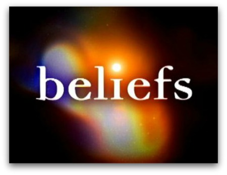 Beliefs regarding salvation