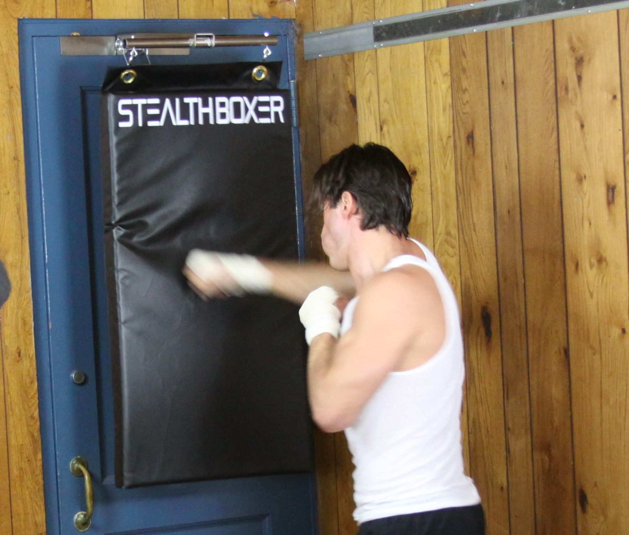 Punching Bag For My Apartment Apartment Decorating Ideas