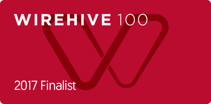 Wirehive Finalists 2017