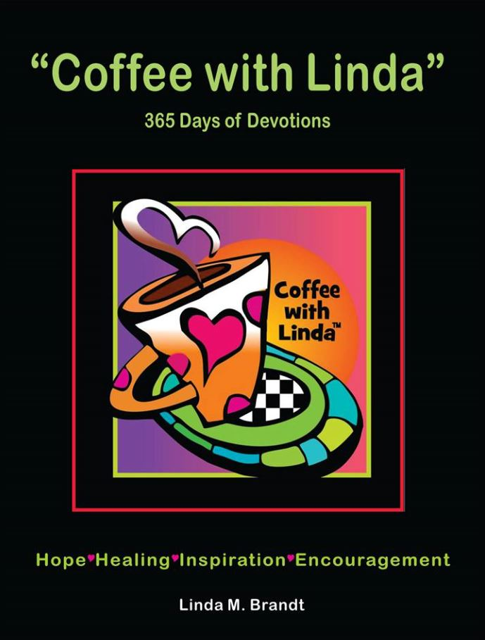 coffee with linda front cover high   quality