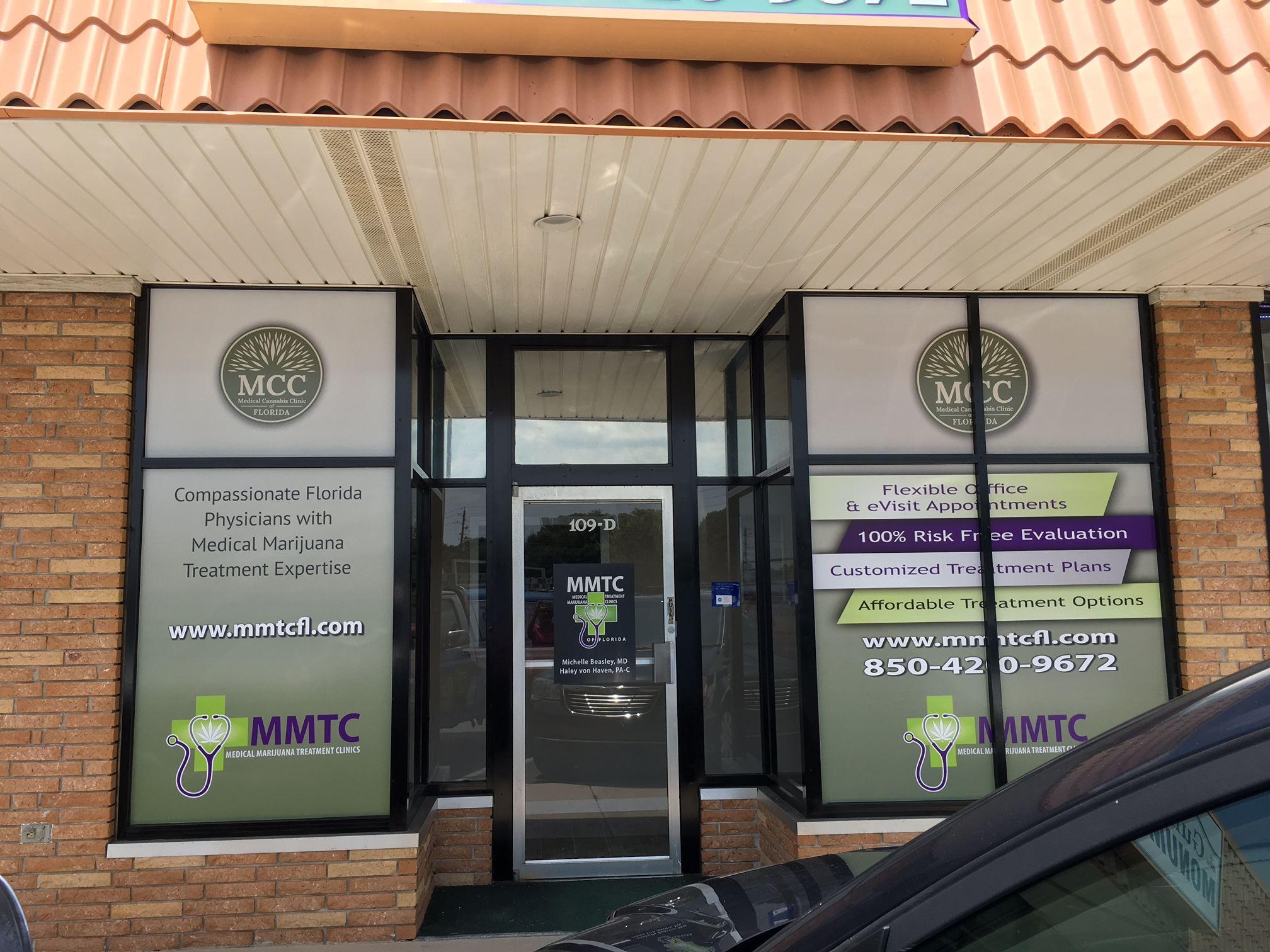 Ft Walton Beach Clinic