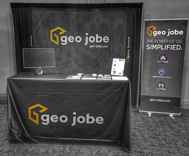 GEO Jobe GIS - the Power of GIS, Simplified