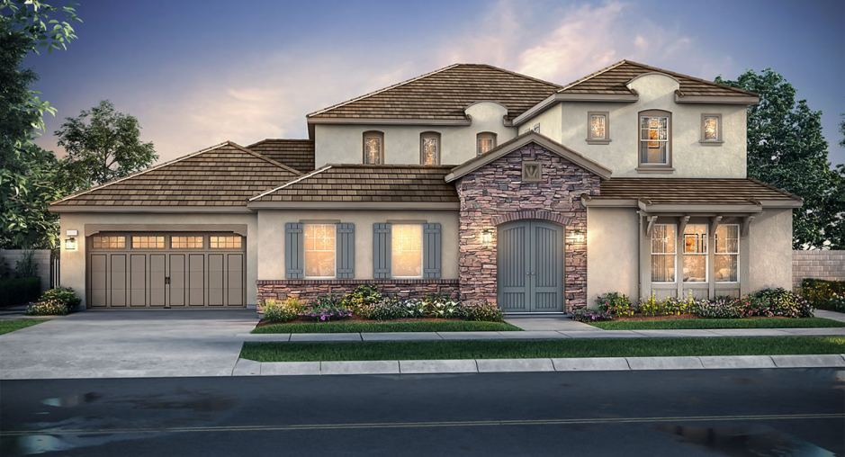 Experience Lennar's new smart home package at Crown Point's Grand Opening.