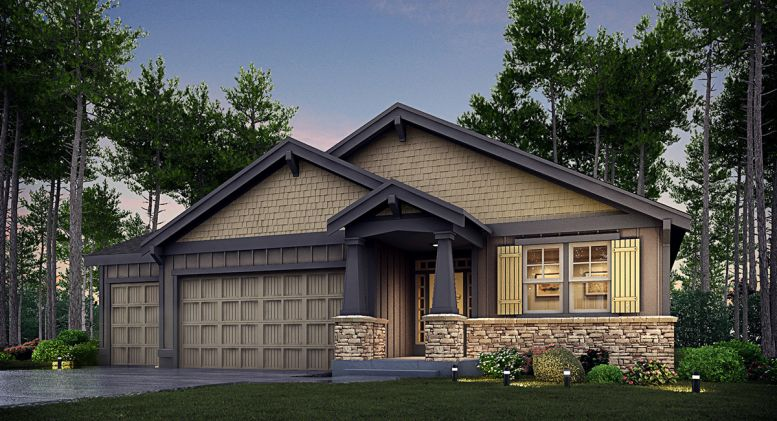 Lennar's Copper Leaf is now open and selling. Stop by to tour the model home.