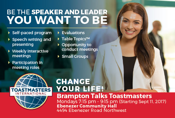 Empowering individuals to become more effective communicators and leaders