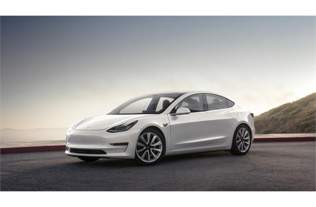 UK Tesla Model 3 production won't begin until 2019 | Auto Volo UK