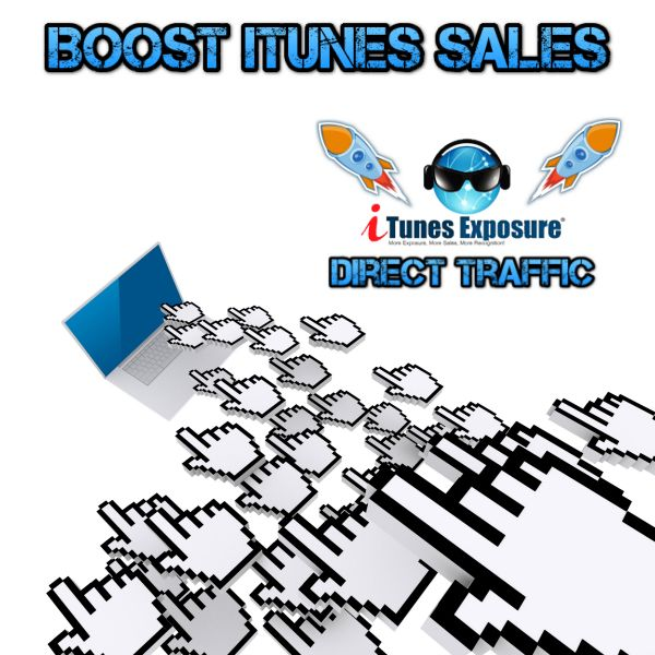 Boost iTunes Sales