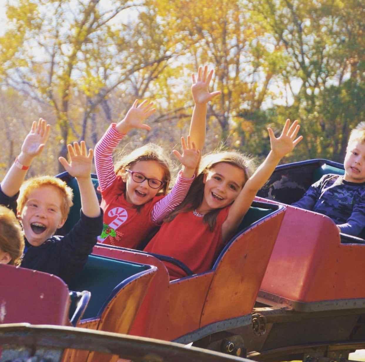 Fall Coaster