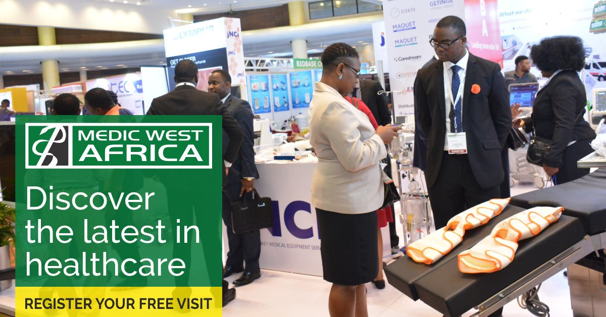 Medic West Africa Exhibition