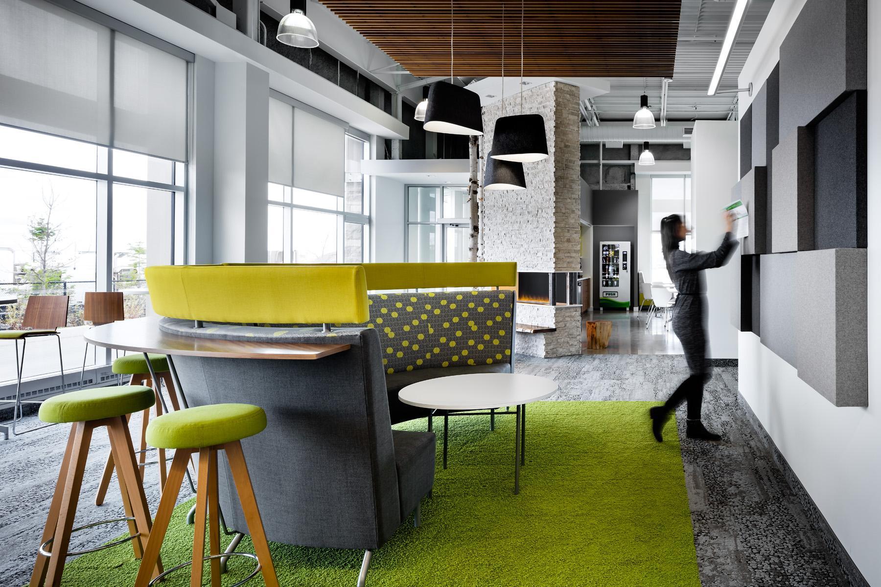 Arcadia Intima Lounge