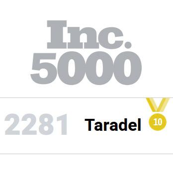 Taradel Inc. 5000